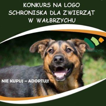 Konkurs na logo Schroniska!!!